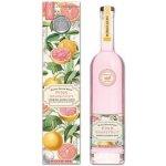 Michel Design Works Luxusní bublinková koupel Růžový grapefruit 375 ml