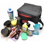 Soft99 Premium Kit Dark & Black + Products Bag