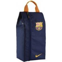 Nike Allegiance Barcelona Shoe Bag modrá