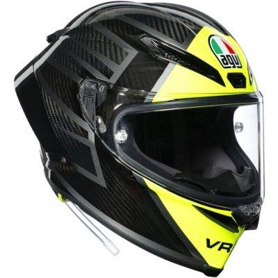 AGV Pista GP RR Rossi Essenza