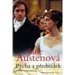 Pýcha a předsudek - Austenová Jane