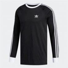Adidas Ls Cli 2.0 T Black/White BLACK