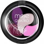 MOJE oční stíny Quatro 3 4 g