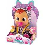 Mikro hračky Cry Babies Lea