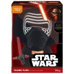 heo Mluvící Kylo Ren Star Wars Epizoda VII 38 cm