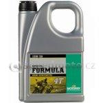 Motorex Formula 4T 15W-50, 4 l