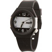 Neff STRIPE WATCH - černá
