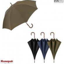 Rusqué RSQ1912 Embroid luxusní pánský holový deštník