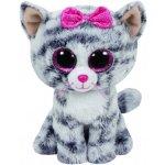 Beanie Boos KIKI kočka 15 cm