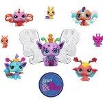 Hasbro Littlest pet shop kolekce okouzlujícich víl