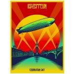 Led Zeppelin : Celebration Day DVD DVD+2CD