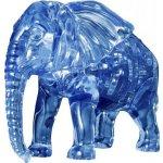 Betexa 3D Krystal Puzzle Slon