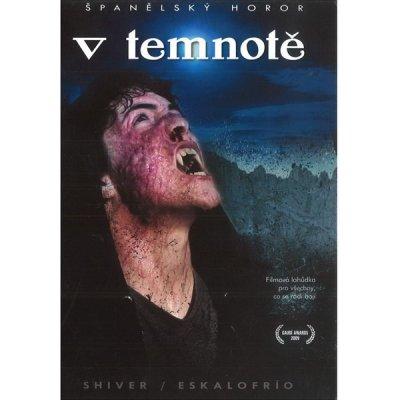 V temnotě ( digipack ) DVD