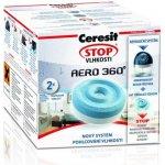 CERESIT Stop vlhkosti Original náhradní tablety 2x450g
