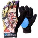 Landyachtz Comic slide gloves