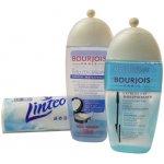 Bourjois odličovač očí 200 ml + micelární voda 250 ml dárková sada