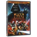 Star Wars: Povstalci - 2. série DVD