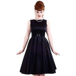 26fc1db0f317 Lady V London společenské šaty Audrey černá alternativy - Heureka.cz
