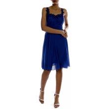 Plesové tyrkysové šaty. 299 Kč Butik Radost · Marie J. společenské šaty  330877-4 modrá 5c1c9da6b6