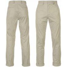 Calvin Klein Poplin Trousers Mens