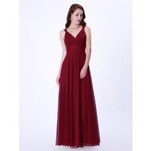 37c16b5e9b6b od 2 290 Kč · Ever Pretty luxusní dlouhé šaty 7303 bordo