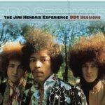 Hendrix Jimi: BBC Sessions CD