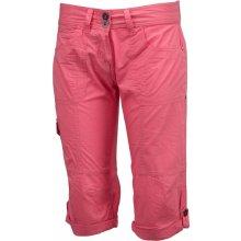 Alpine Pro Mooca dámské capri kalhoty