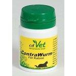 cdVet odčervovací byliny pro kočku 12 g