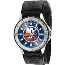 Gametime New York Islanders Veteran Nylon
