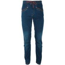 Pánské outdoor kalhoty La Sportiva Dawn Wall Jeans Men Jeans/Brick