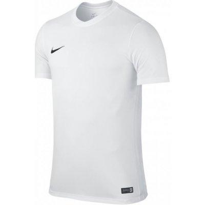 Nike Pánské triko Park VI bílé