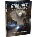 Hra na hrdiny Star Trek Adventures RPG: Core Rulebook