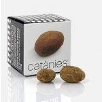 Catanies, španělské mandle v nugátovém obalu 5 ks, 35 g