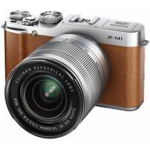 Fujifilm FinePix X-M1