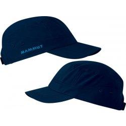 good 100% genuine on wholesale Mammut Pokiok Soft Shell Cap Modrá