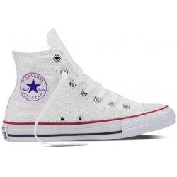 Dámská obuv Converse Chuck taylor All star white garnet clematis blue 6f4c075f65