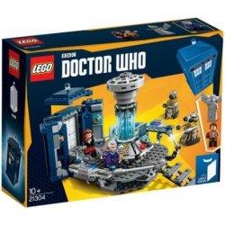Lego IDEAS 21304 Doctor Who