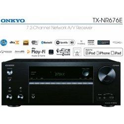 Onkyo TX-NR676E