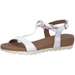 e7047f42b5a6 Tamaris Dámské sandále 1-1-28709-20-197 White Comb alternativy ...