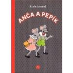 Anča a Pepík 1. - Lucie Lomová