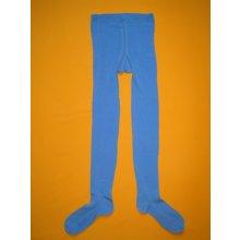 Trepon dětské punčocháče Odeta Světle modrá b8ec320673