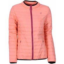 Loap dámská sportovní bunda IJARINA CLW1766 oranžová