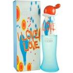 Moschino I Love Love toaletní voda dámská 100 ml tester