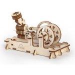Ugears 3D mechanický model Motor