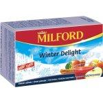 MILFORD Family Požitek zimy 20 x 2,5 g