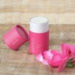 Ponio Růžová alej přírodní deodorant roll-on 75 g
