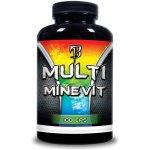 BodyFlex MultiMinevit 100 kapslí