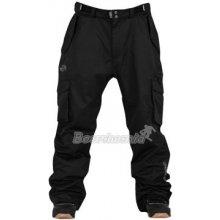 Horsefeathers Snowboardové kalhoty Regor black