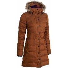 Woox Wintershell Ladies Coat Orange