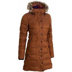 Woox Wintershell Ladies Coat Orange od 1 814 Kč - Heureka.cz 9053d1338ab